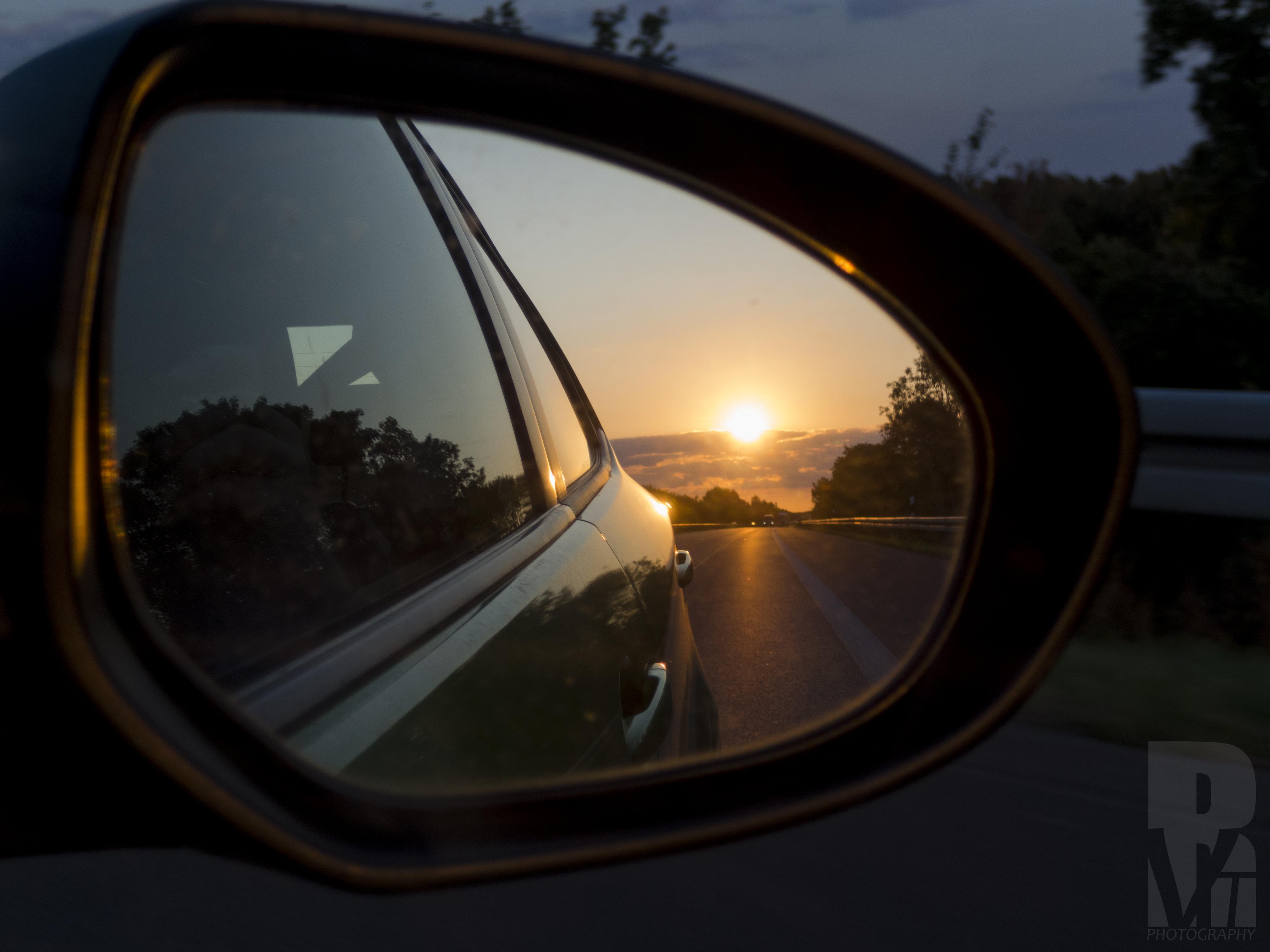 Auto spiegel